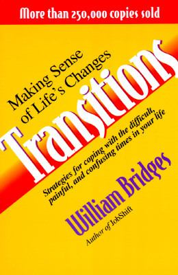 Paperback Transitions : Making Sense of Life's Changes Book