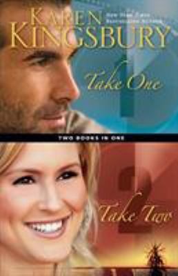 Take One / Take Two - Book  of the Above the Line