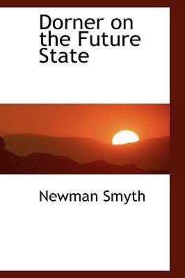 Paperback Dorner on the Future State Book