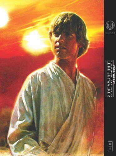 The Life of Luke Skywalker - Book  of the Star Wars Legends
