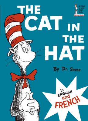 The Cat in the Hat - Book  of the Cat in the Hat