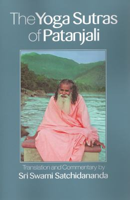 Paperback Yoga Sutras of Patanjali Book