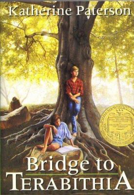 Paperback Bridge to Terabithia Book