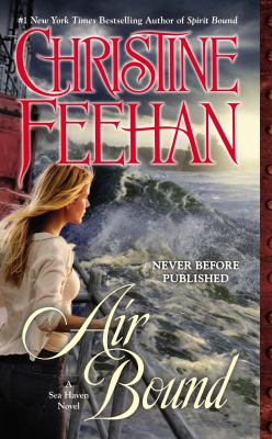 Air Bound - Book #3 of the Sea Haven/Sisters of the Heart