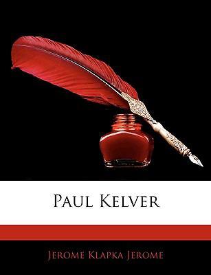 Paperback Paul Kelver Book