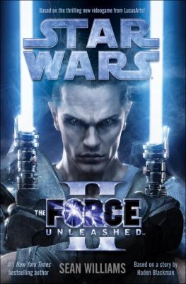 Star Wars: The Force Unleashed II - Book  of the Star Wars Legends