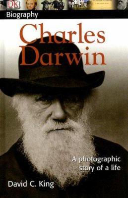 Charles Darwin - Book  of the DK Biography