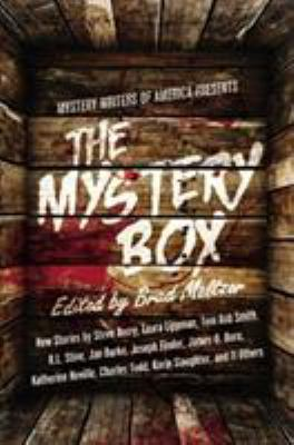 Mystery Writers of America Presents the Mystery Box - Book  of the Mystery Writers of America Anthology
