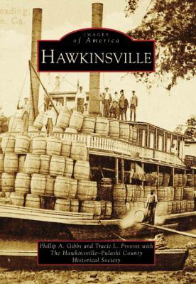 Hawkinsville - Book  of the Images of America: Georgia