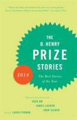 O. Henry Prize Stories 2014 - Book  of the O. Henry Prize Collection