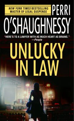 Unlucky in Law - Book #10 of the Nina Reilly