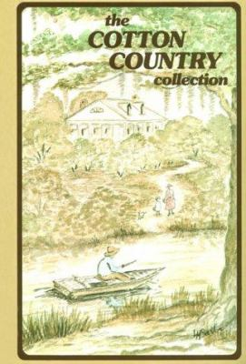 Plastic Comb The Cotton Country Collection Book