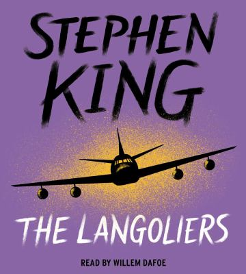 One Past Midnight The Langoliers Book By Stephen King