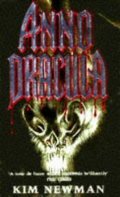 Anno Dracula 0671715917 Book Cover
