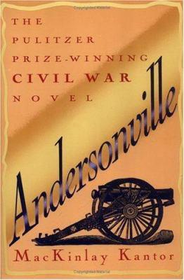 Paperback Andersonville Book