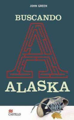 Looking for alaska book trailer