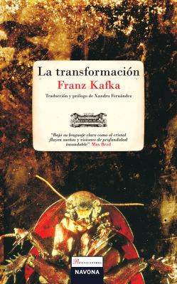 La Transformaci?n - Franz Kafka