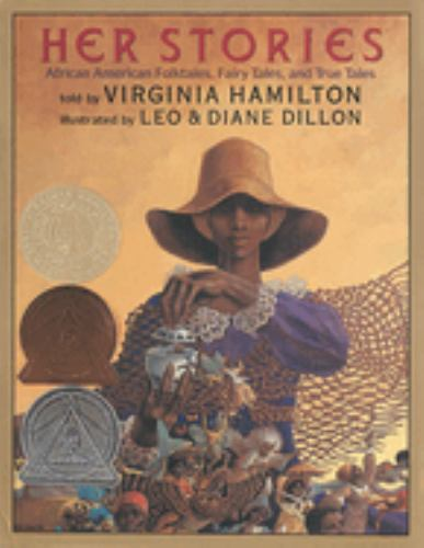 Her Stories: African American Folktales, Fairy ... 0590473700 Book Cover