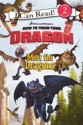 Meet the Dragons - Catherine Hapka