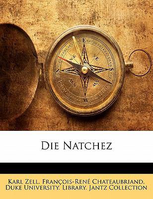 Paperback Die Natchez Book