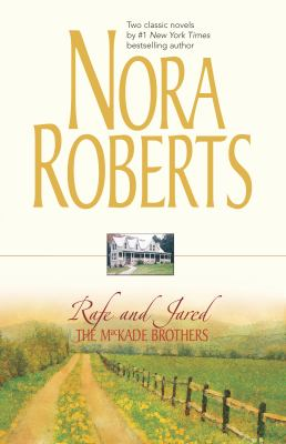 Mass Market Paperback The Mackade Brothers - Rafe and Jared : An Anthology Book
