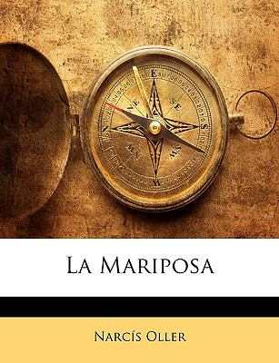 Paperback La Maripos Book