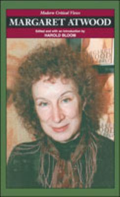 Margaret Atwood - Harold Bloom