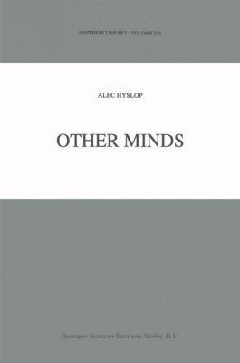 Other Minds - Alec Hyslop