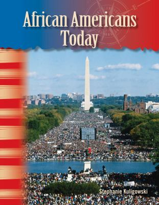 Paperback African Americans Today Book