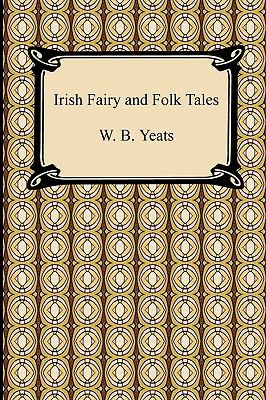 Irish Fairy and Folk Tales 1420935135 Book Cover