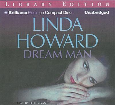 Dream Man Book By Linda Howard