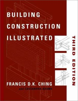 Paperback Building Construction Illustrated Book