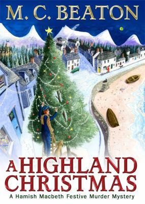 Highland Christmas 184529890X Book Cover