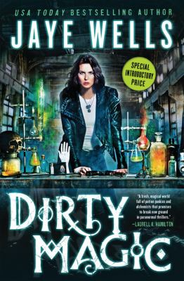 Paperback Dirty Magic Book