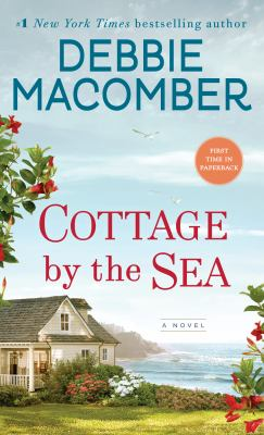 Mass Market Paperback Cottage by the Sea: A Novel Book