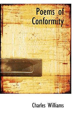 Paperback Poems of Conformity Book