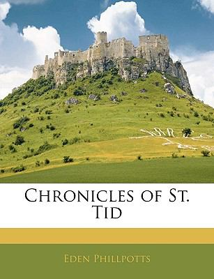 Paperback Chronicles of St Tid Book