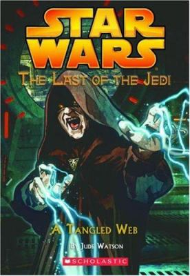 A Tangled Web - Book  of the Star Wars Legends