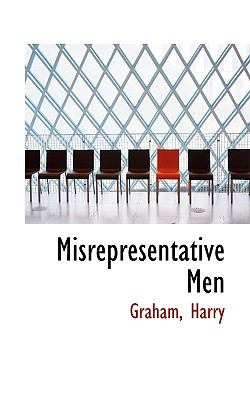 Paperback Misrepresentative Men Book