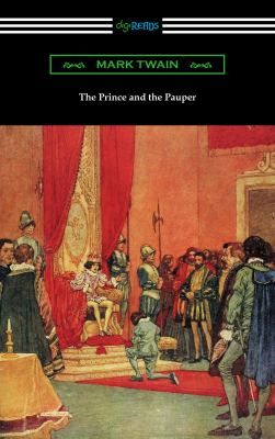 The Prince and the Pauper (Illustrated by Frank... 1420954725 Book Cover