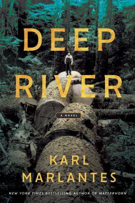 Hardcover Deep River Book