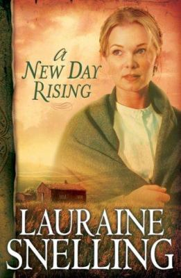 Paperback A New Day Rising Book