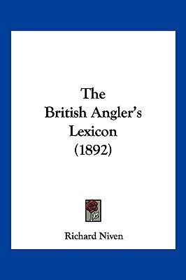 Hardcover The British Angler's Lexicon Book