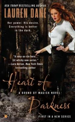 Heart of Darkness B007YZVY5O Book Cover