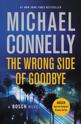 Paperback The Wrong Side of Goodbye Book