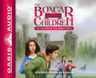 The Legend of the Irish Castle - Book #142 of the Boxcar Children