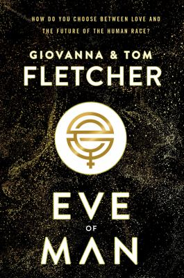 Hardcover Eve of Man Book