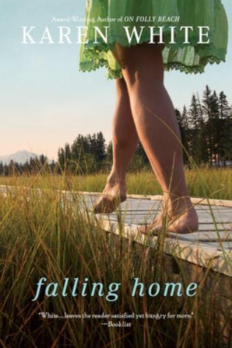 Paperback Falling Home Book