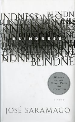 Hardcover Blindness Book