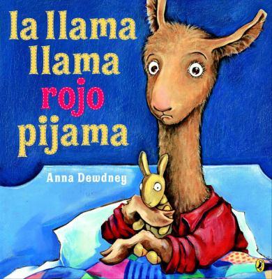 Paperback Rojo Pijama Book
